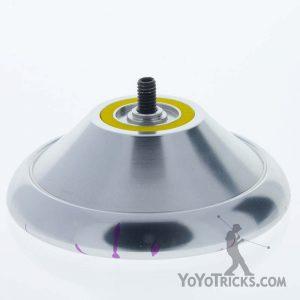 k8 yoyo half magic yoyo