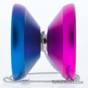 y01 node yoyo profile magic yoyo