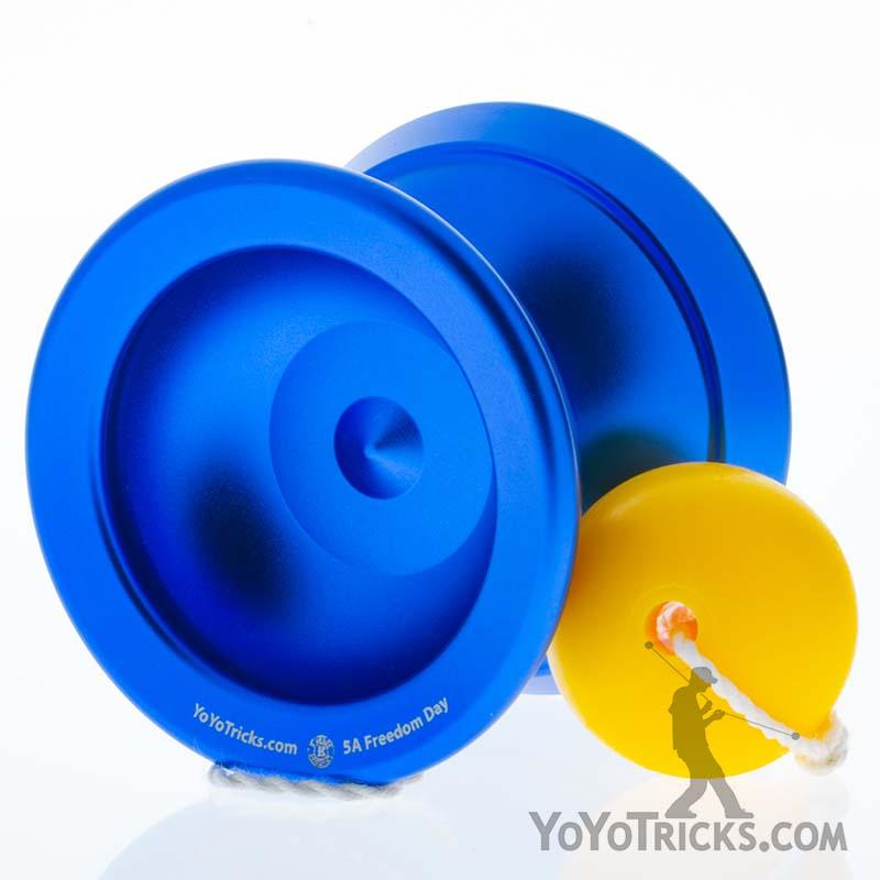 blue b grade canon yoyo