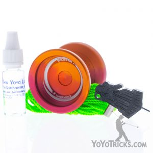 Summer Solstice Yoyo Players Pack