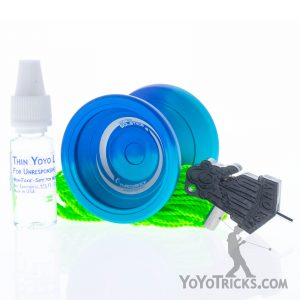 Winter Solstice Yoyo Players Pack