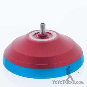 boost afterburner yoyo half