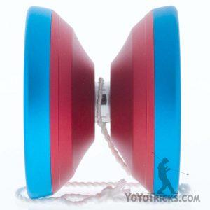 boost afterburner yoyo profile