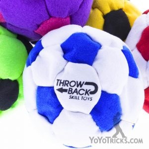 32 Panel Footbag Hacky Sack