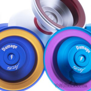 Damage-Yoyo-Group