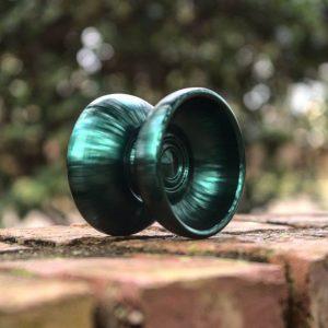 Emerald Contact Yoyo