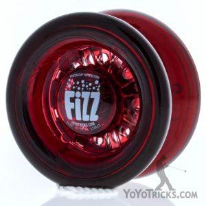 Dark Cherry Fizz Yoyo