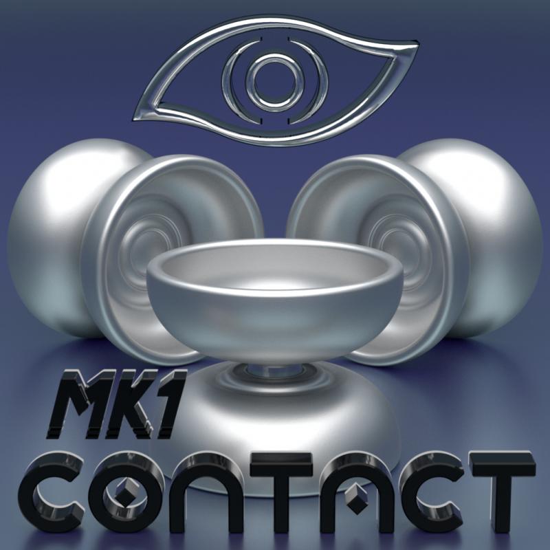 MK1 Contact Yoyo
