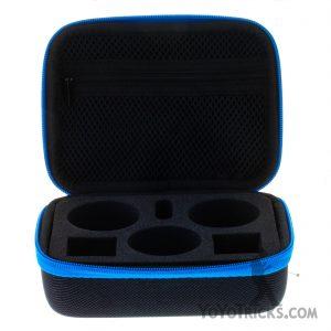 Blue-Competition-Yoyo-Case-Open-Empty