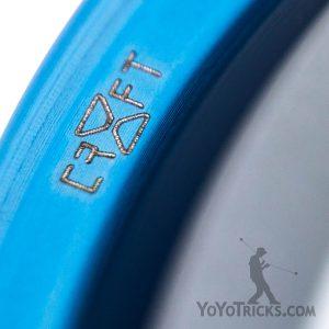 CRAFT-Logo Hypothesis Yoyo