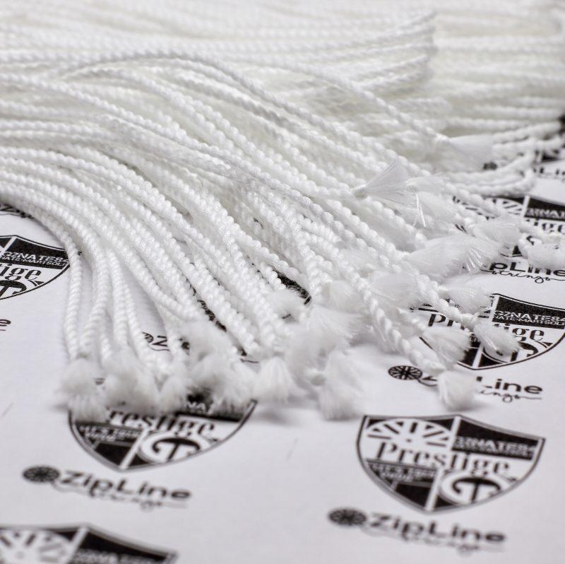 Prestige White Yoyo String