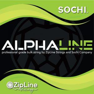 AlphaLine Yoyo Strings Logo