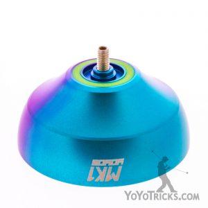 Laser-Fade-Umbra-Yoyo-Half