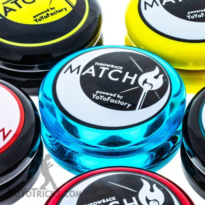 Match-Yoyo-Group