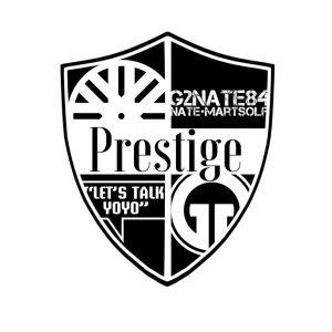 Prestige Yoyo String
