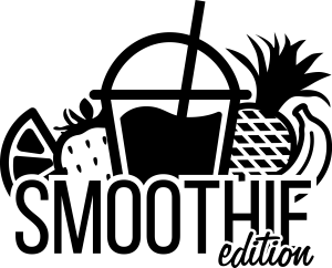 Smoothie Edition Yoyo Strings logo