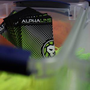AlphaLine Yoyo Strings Packaging