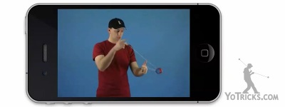 Learn how to yoyo anywhere
