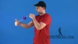 1A #10 Mach 5 Yoyo Trick