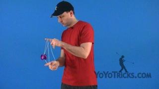 1A #11 Cold Fusion Yoyo Trick