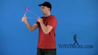 1A #12 Pop n' Fresh Yoyo Trick