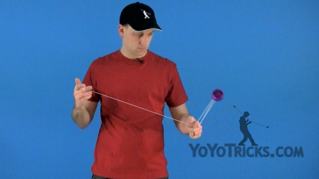 1A #13 Gerbil Yoyo Video