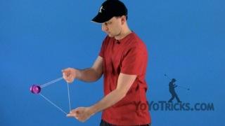 1A #16 Boingy-Boing Yoyo Trick