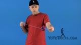 1A #17 Gyroscopic Flop Yoyo Trick