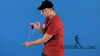 1A #18 Kwyjibo Yoyo Trick