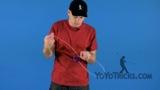 1A #19 Hook Yoyo Trick
