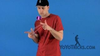 1A #25 Black Hops Yoyo Trick