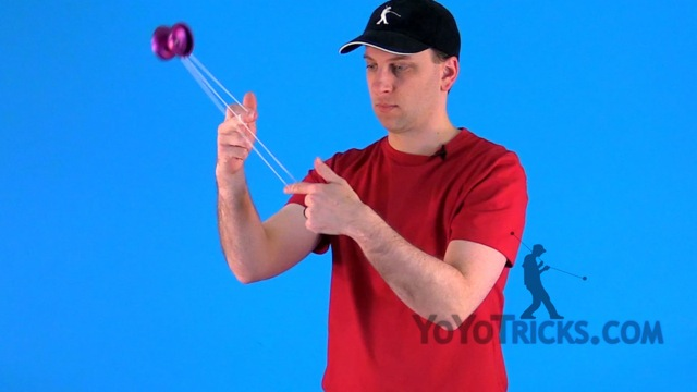 1A #6 The Brain-Twister Yoyo Video