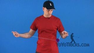 1A #7 Trapeze Yoyo Trick