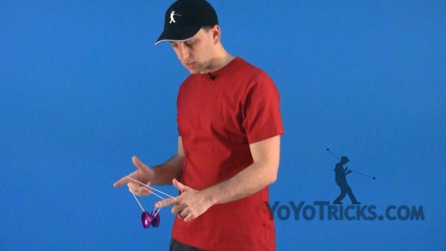 1A #9 Double or Nothing Yoyo Video