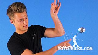 1.5 Circular Eli Hops Yoyo Trick
