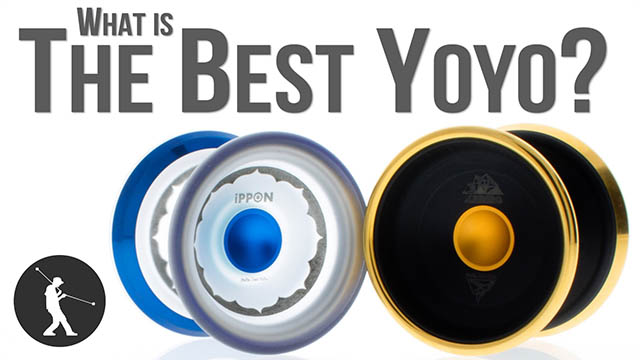 2019 Yoyo Buyer's Guide – What is the Best Yoyo? Yoyo Trick