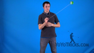 2A #2 The Around the World Yoyo Trick