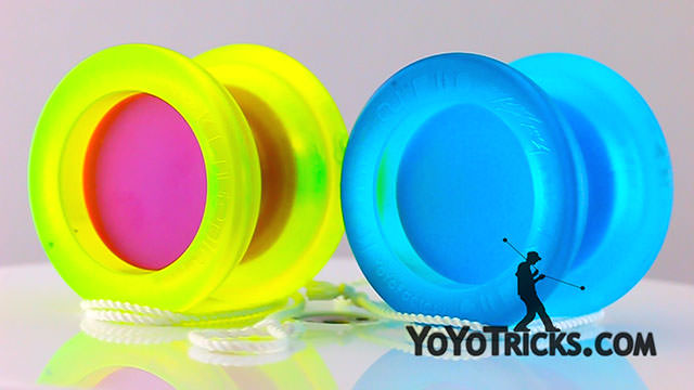 Yoyo Buyer's Guide for 2A 3A 4A and 5A – What is the Best Yoyo? Yoyo Video