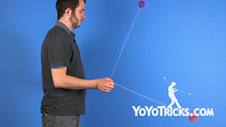 2A Terminology: Rhythm and Tempo Yoyo Trick