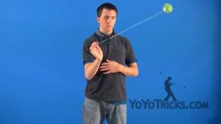 2A #11 Warp Drive Yoyo Trick