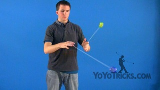 2A #16 Two-Handed Loops Yoyo Trick