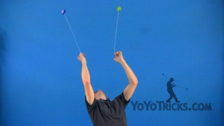 2A #20 Two-Handed Vertical Loops