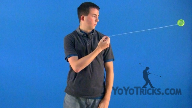 2A #3 The Breakaway Yoyo Video