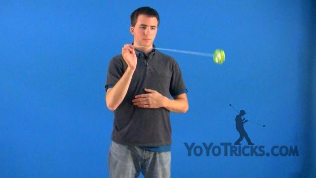 2A #7 The Time Warp Yoyo Video
