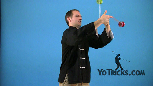 3A Yoyoing Introduction Yoyo Trick