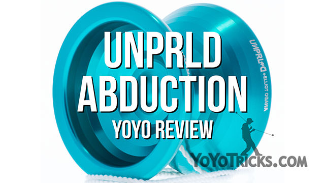 Abduction Review Yoyo Video