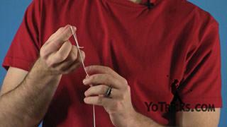 Adjust the String