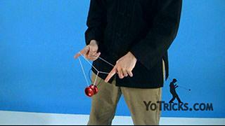 And Whut Yoyo Trick
