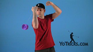 Arm Orbits Yoyo Trick
