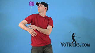 Backburner 4A Yoyo Trick